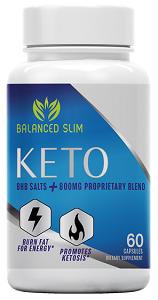 Balanced Slim Keto 1