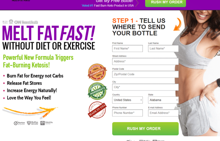 Brilliance Keto Reviews – Achieve Weight Loss Goal with Diet Pills!