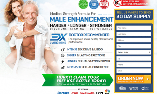 Ciavix Male Enhancement