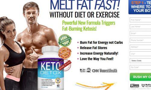 FN Keto Detox 2