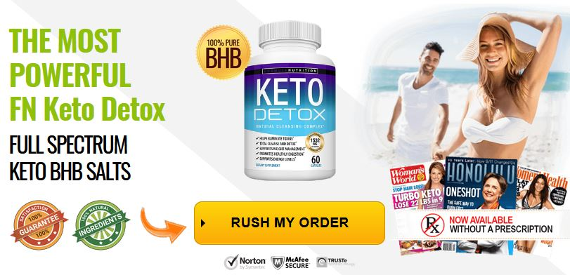 Keto Detox 1
