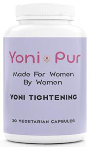 Yoni Tightening